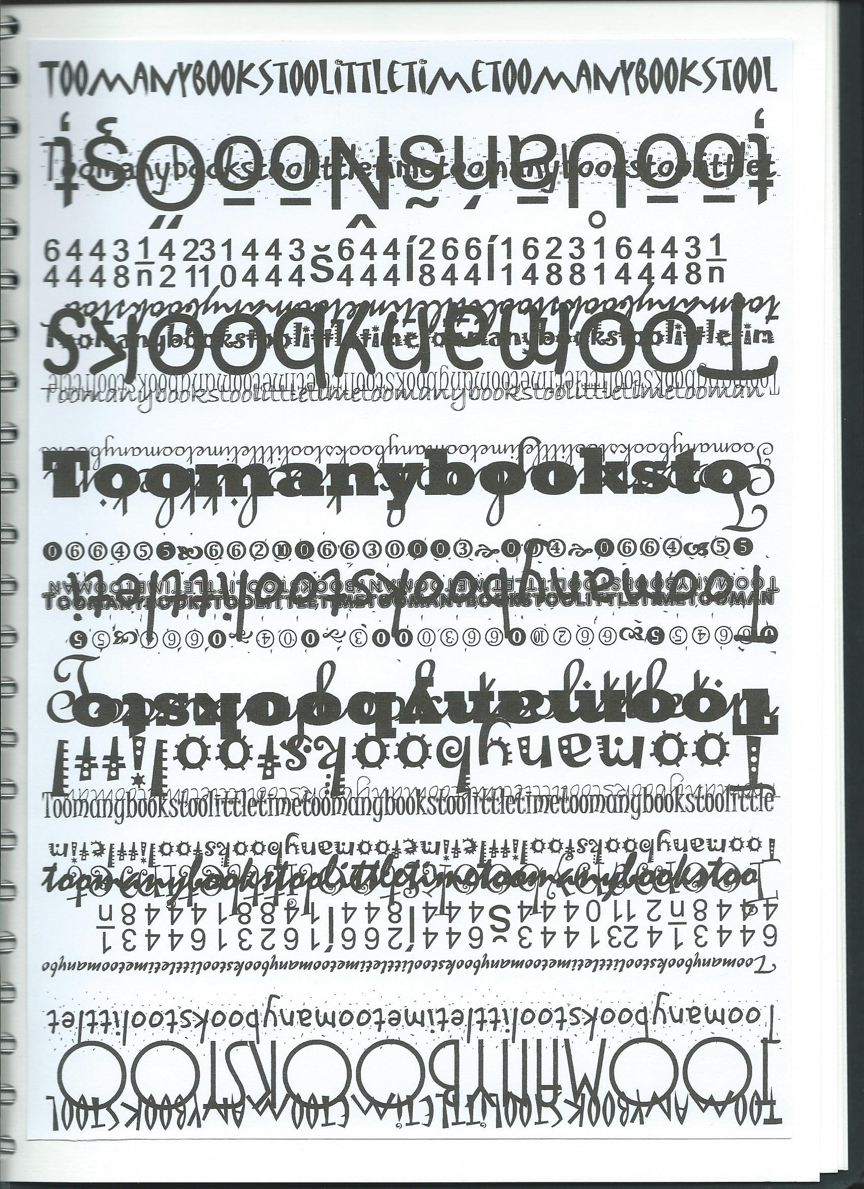 Ancient Font Styles Scan0003